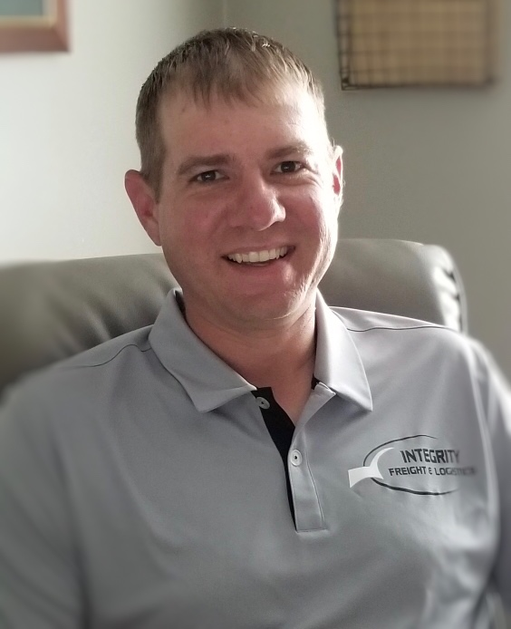 Integrity Freight Broker Assistant Justin